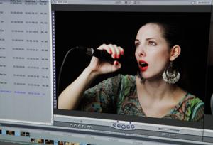 Redigering